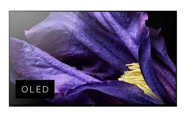 用索尼 A9F 4K OLED 电视,认真感受那份「画谛」之美