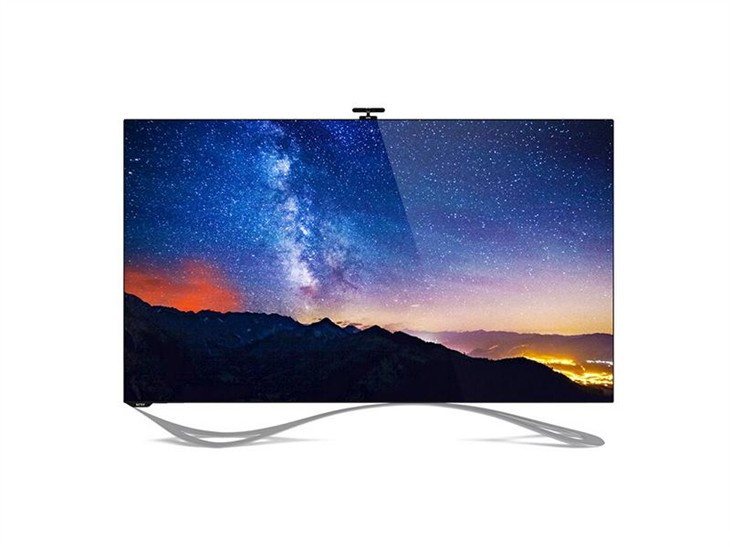 双倍性能 乐视70寸3代超级电视8999元