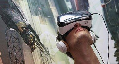 VR内容少不知道看什么? 快来试试这些APP