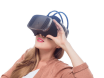随身携带虚拟世界 VR一体机值得尝试