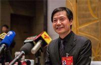 人大代表雷军谈中国制造:杜绝抄袭、打击山寨