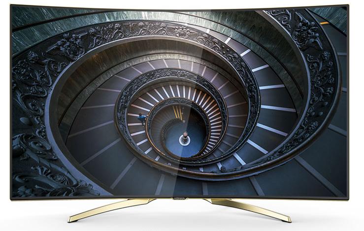 小屏电视不过瘾?沙发管家推荐这五款65寸大屏电视