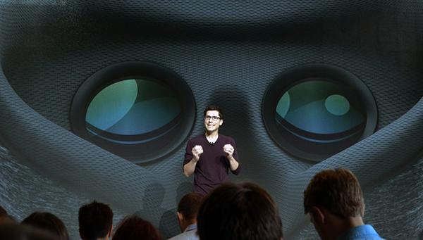 谷歌研发VR性能的OLED显示器:显示像素提升10倍