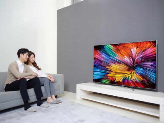 画质大提升 LG电视NANO CELL技术解析