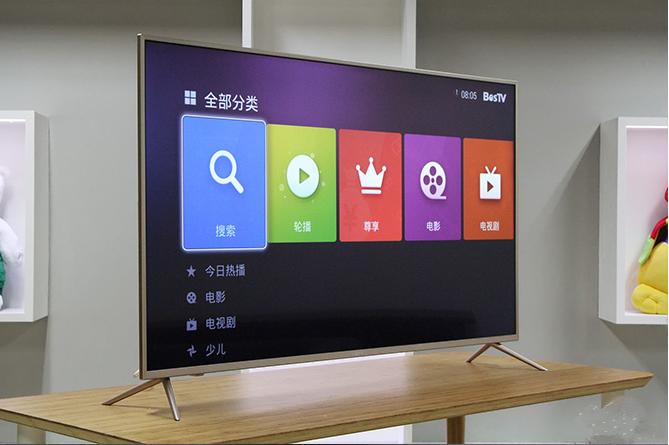 告诉你为什么风行TV电视自带的软件卸载不掉