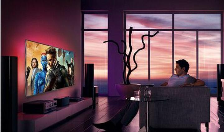 求的就是舒服 6款高端电视大网络