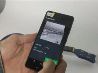 华硕ZenFone AR手机首变3D扫描仪!
