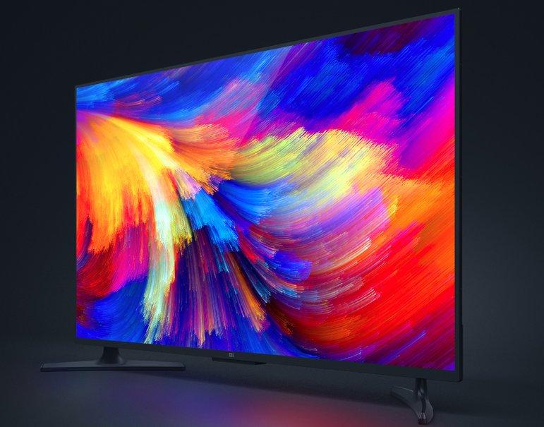 液晶电视之间的较量:小米电视4A 43寸与夏普40SF465A对比