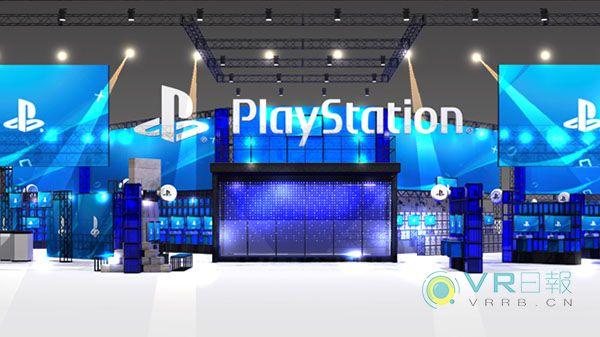 索尼TGS大会将新增VR音乐和VR视频展示