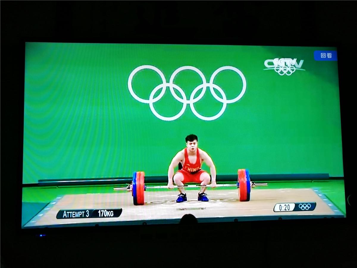 (亲测)吖有教如何看奥运精彩回放!