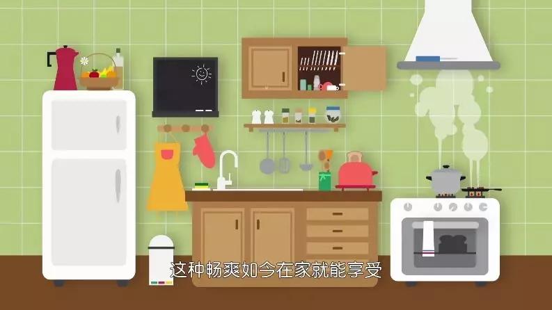 """会说话的家电小视频帮你读懂冰箱冷酷的""""芯"""""""