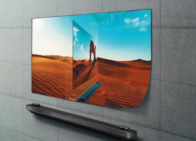 2018电视出货量公布:国产品牌集体崛起,小米狂涨229%