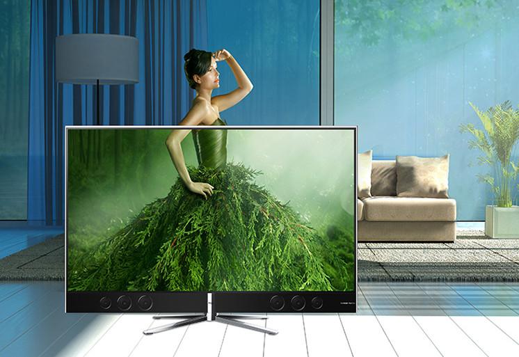 几款高画质、音质棒的4K电视推荐!