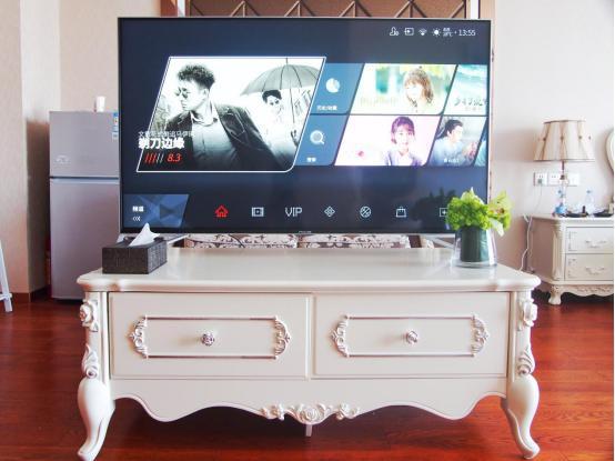 雷鸟I55评测:高颜值打造Dolby Vision画质黑科技