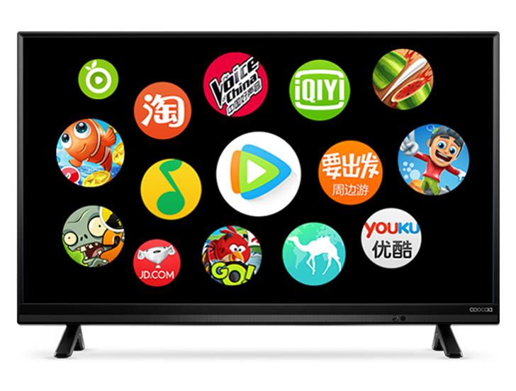 酷开K24电视如何通过U盘安装第三方应用,看直播教程