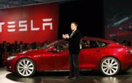 1.4万辆Model S被召回 架构缺陷或致燃爆事故频发