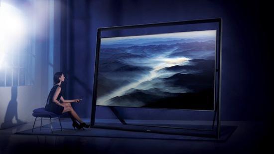 到底买智能电视还是投影仪?这里告诉你答案