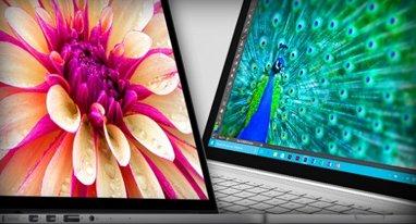 新MBP/Surface Book对决:谁是最强便携笔记本?