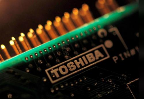 西部数据寻求禁令 阻止东芝将芯片业务出售给其...