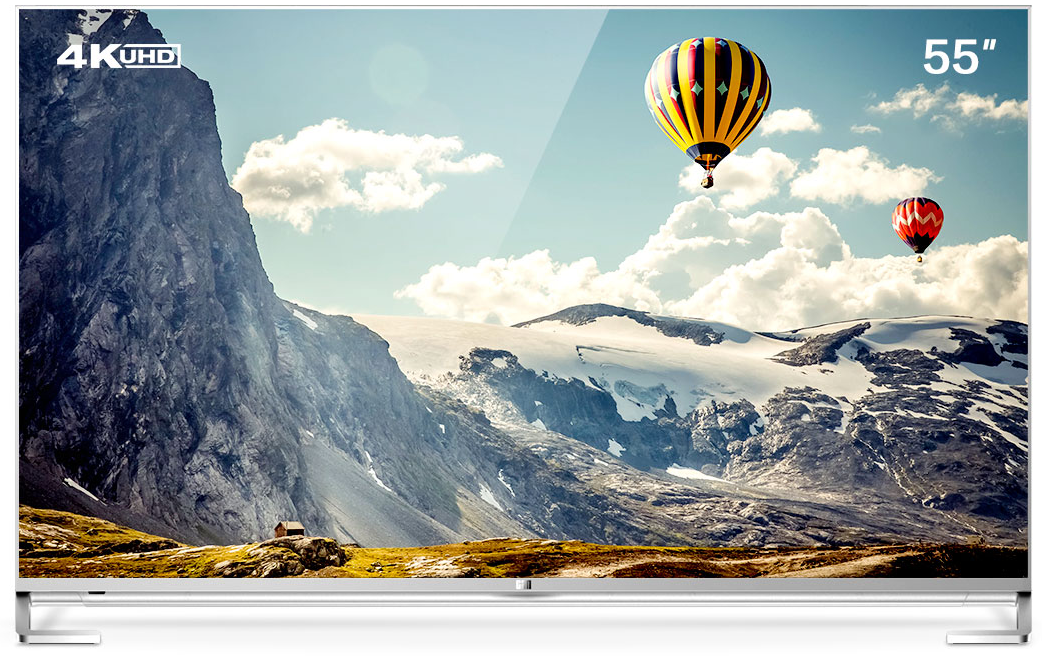 看尚电视 F55pro通过U盘安装第三方应用教程