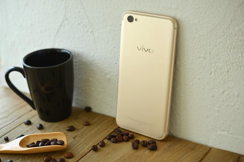 vivox9手绘图