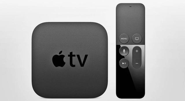 Apple TV最大的问题不是有啥用,而是太贵了!