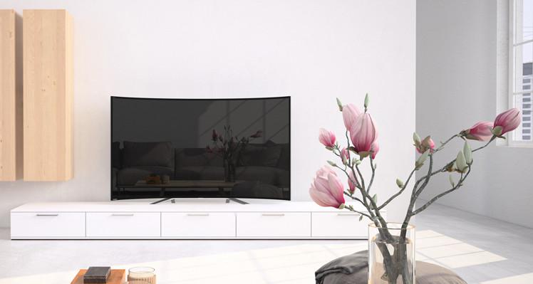 2017最值得购买的曲面电视有哪些?