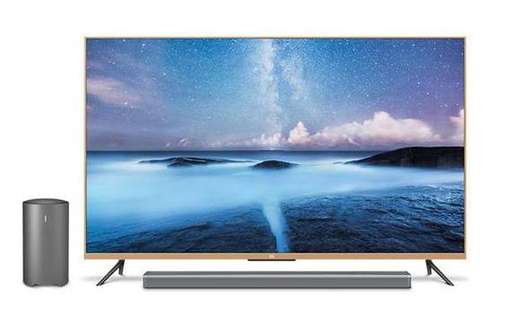 小米电视怎么安装软件?如何才能看电视直播?
