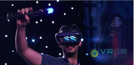 打造VR/AR一体研发团队?传联想将在中国招聘VR/AR工程师