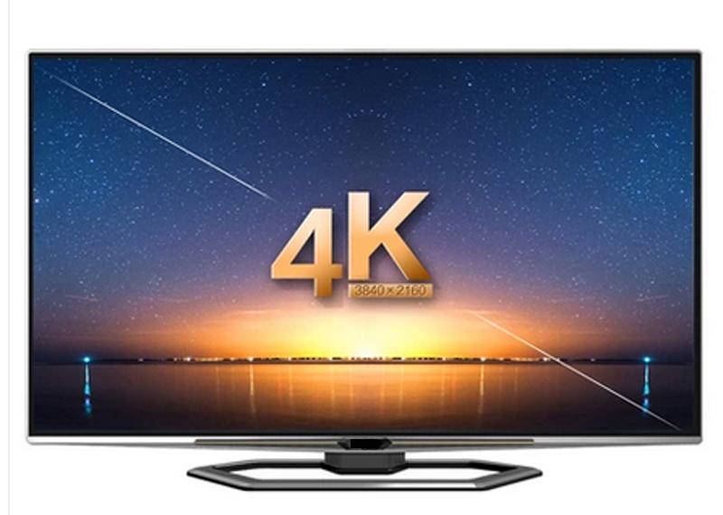 4K超高清电视和4K商用显示器的区别