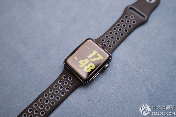 为了一个勾的等待:apple 苹果 watch series 2 nike+定制版智能手表