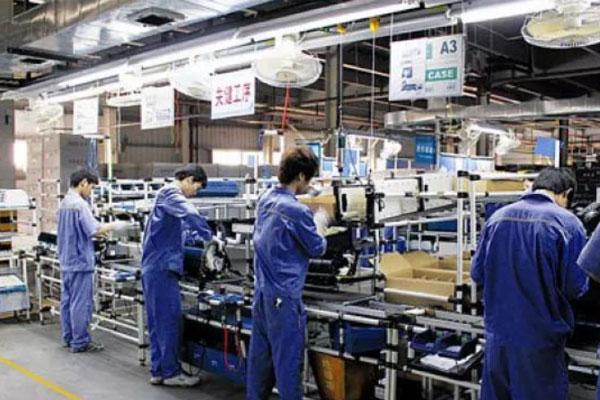 日本欲收复电视机市场份额索尼松下结成8K大联盟