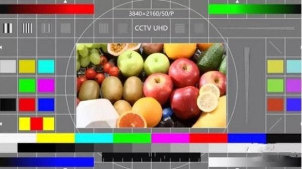 国内4K频道开播 看球赛怎少的了4K电视