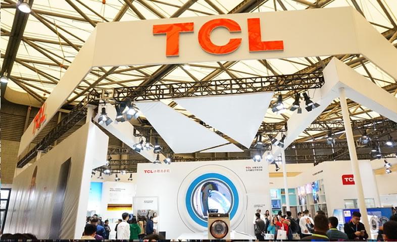 主打智能家庭 TCL全系新品霸气亮相AWE展