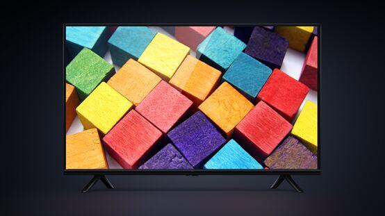 小米电视发布千元新旗舰 人工智能四核售1099元