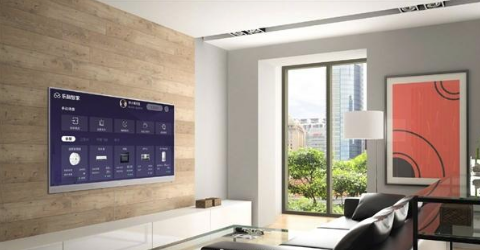 乐视超级电视Zero 65通过U盘安装沙发管家教程