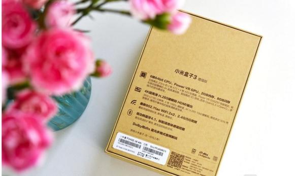 小米盒子3增强版深度评测【组图】