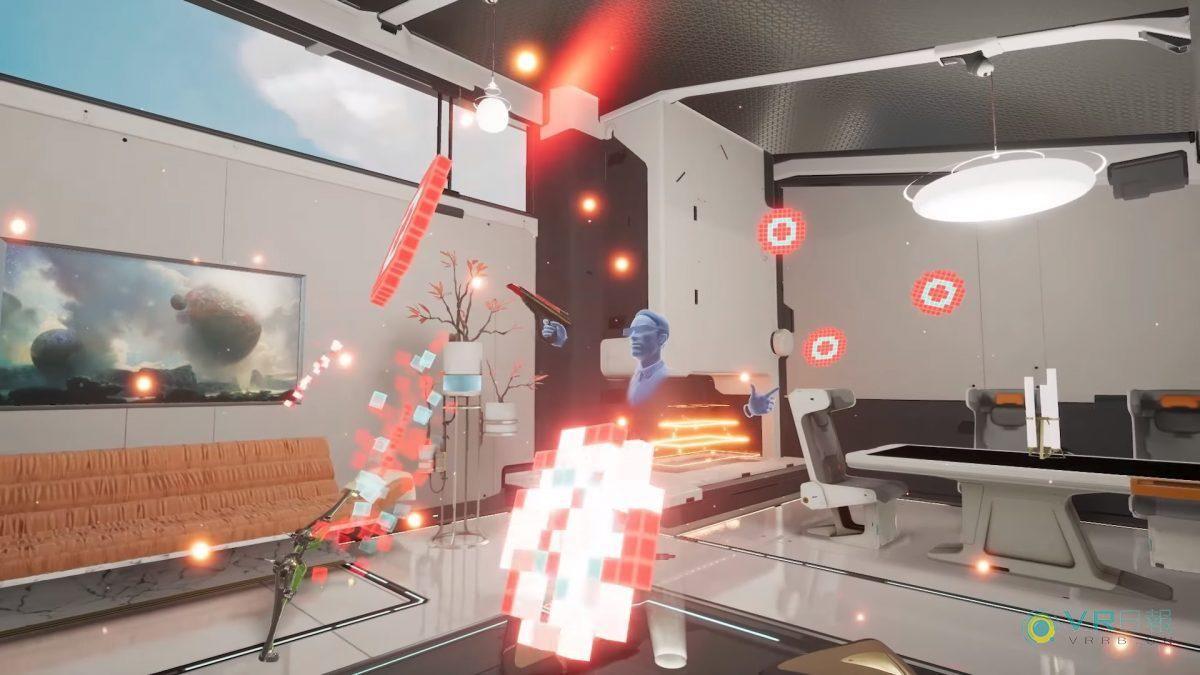 GDC 2018:Oculus Home将推出多人游戏和用户生成内容