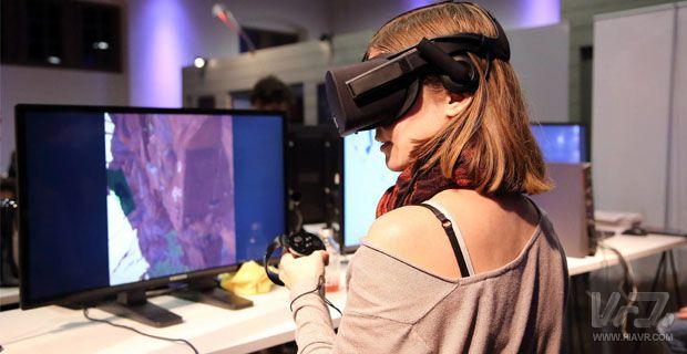 可用于AR-VR头显 苹果申请近眼显示技术专利