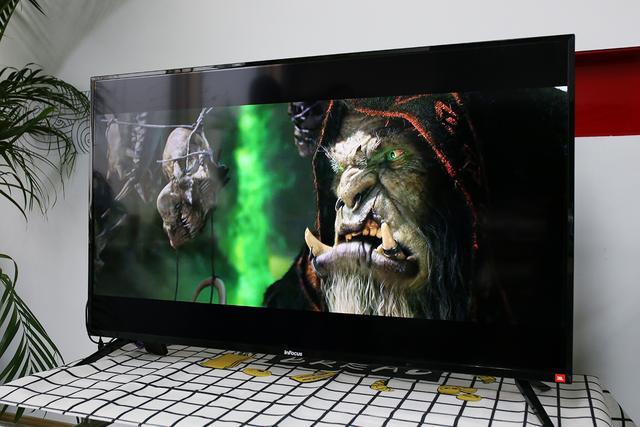 2000价位优品推荐,富可视电视评测
