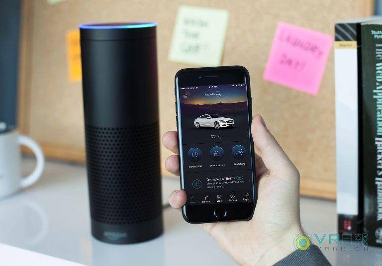 传亚马逊正在研发智能眼镜,将搭载Alexa语音助手