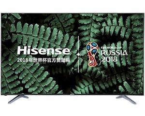 首次降至五千内 海信65寸大屏电视很实惠