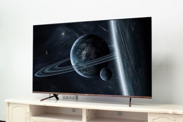 全面屏设计 酷开电视55C60体验评测
