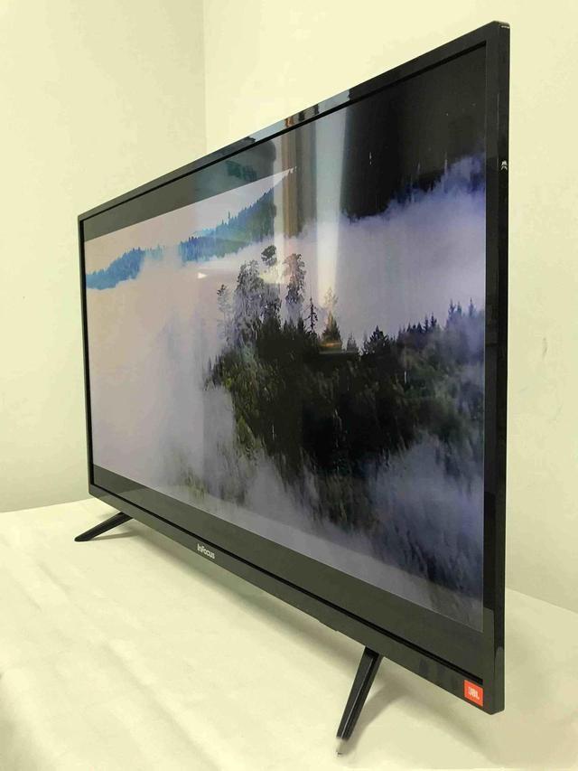InFocus富可视电视40英寸电视试用体验
