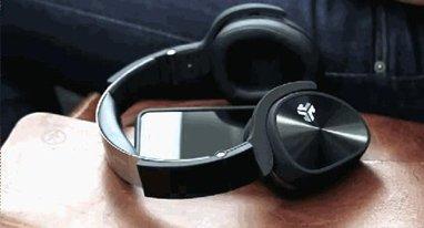 这款无线蓝牙耳机同时还降噪 售价只要149刀
