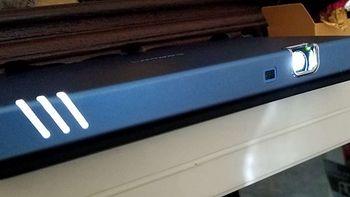 #本站首晒# 真正的掌上智能投影——COOLUX 酷乐视 X6S 智能投影机 开箱简评