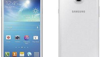 拆解三星 Galaxy S4 I9500 盖世4 16G 智能手机