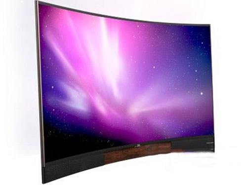 什么是曲面电视?都具备哪些优势?