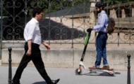 Uber开发无人驾驶电动踏板车 能自动走到用户面前