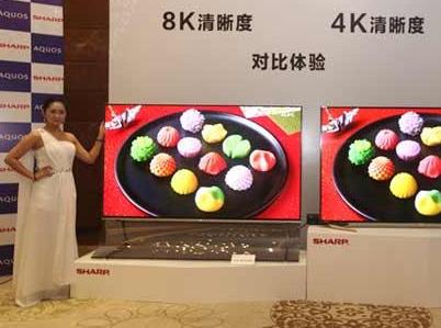夏普LCD-80XU35A好不好?怎么样?